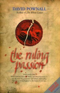The Ruling Passion